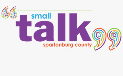 Small Talk Spartanburg County