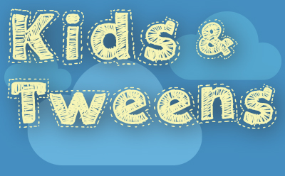 Kids & Tweens logo